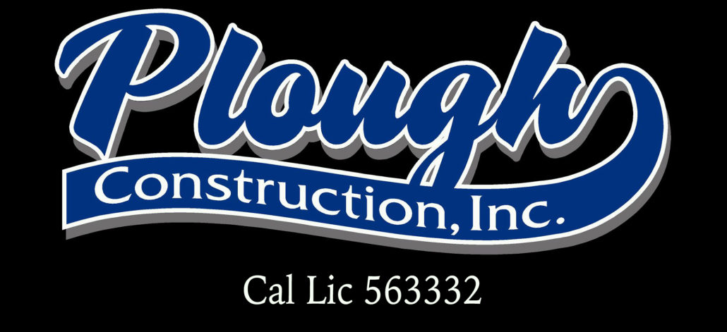 Plough Construction